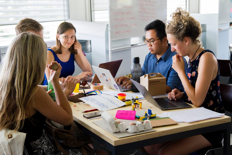 Employer branding i jego rola w budowaniu wizerunku firmy